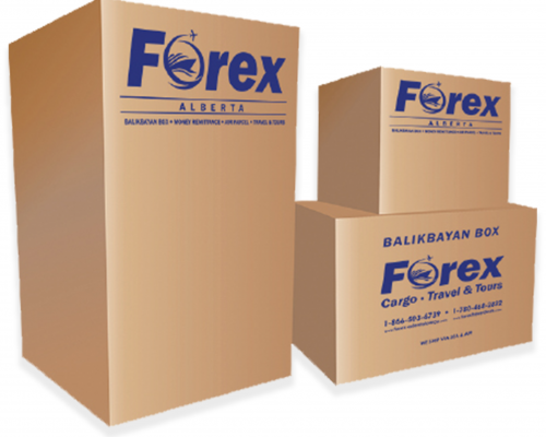 Forex cargo boxes philippines m231 port firing weapon stock investments